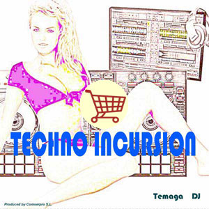 Techno-incursion